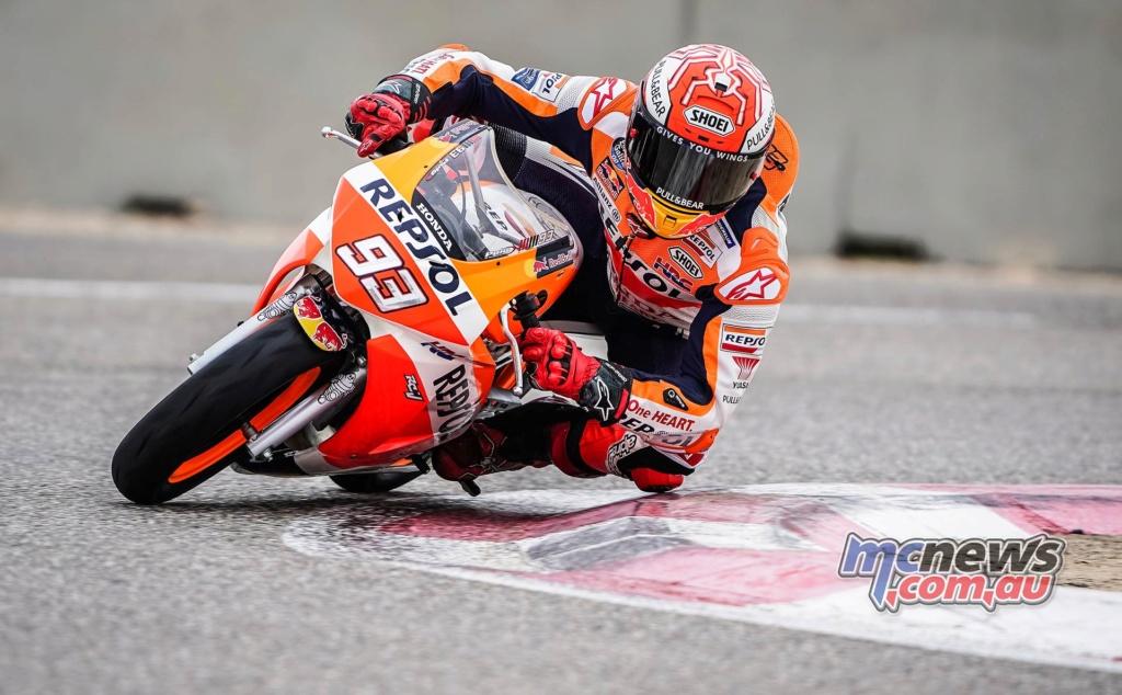 MotoGP Moto2 Moto3 2019  - Page 6 2019-m14