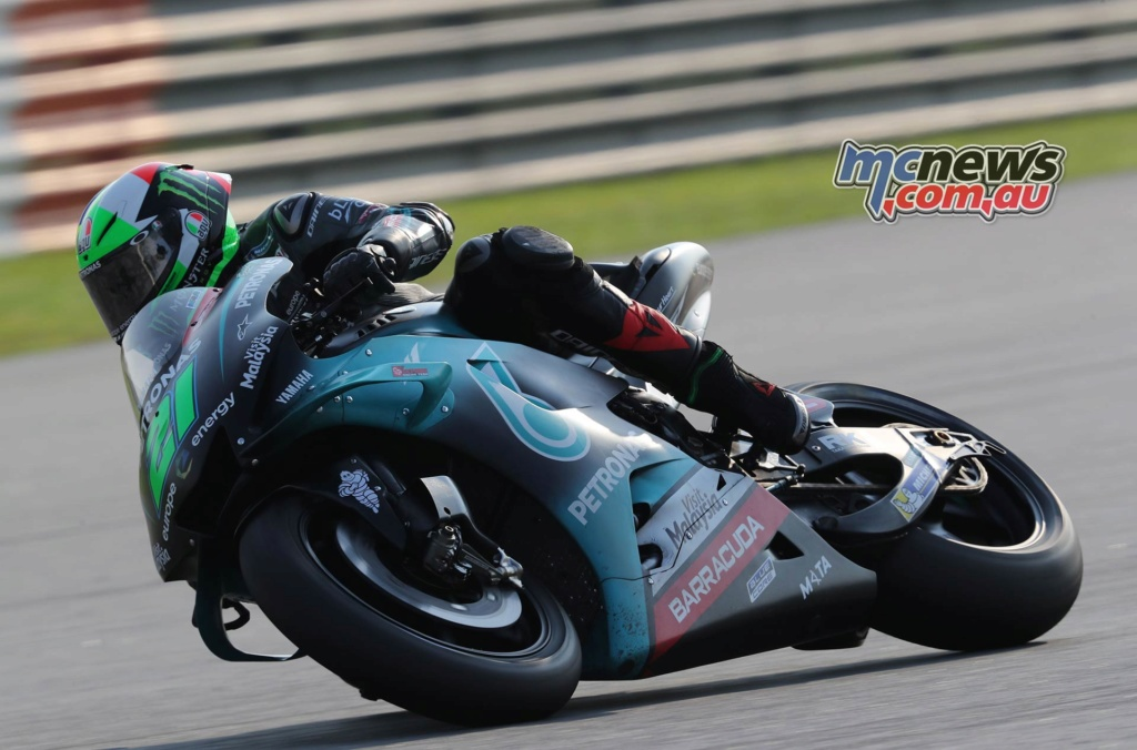 Moto GP Moto2 Moto3 2019 - Page 7 2019-m16
