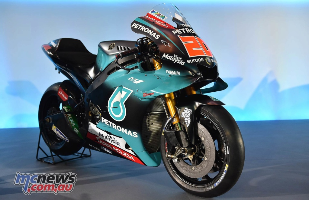 Moto GP Moto2 Moto3 2019 - Page 7 2019-p10