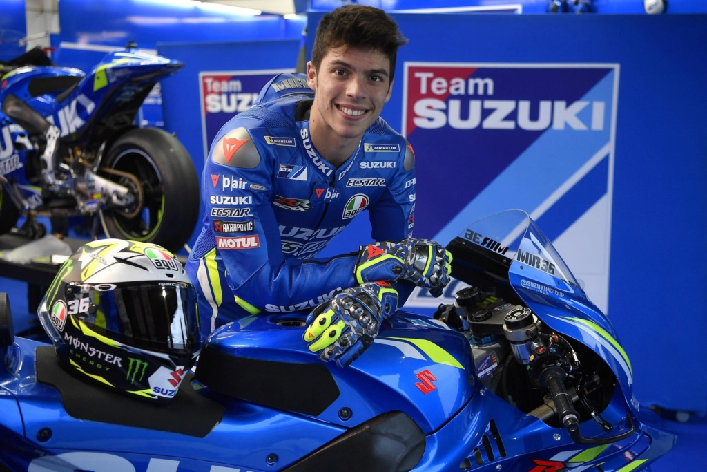 MotoGP Moto2 Moto3 2019  2019-t11