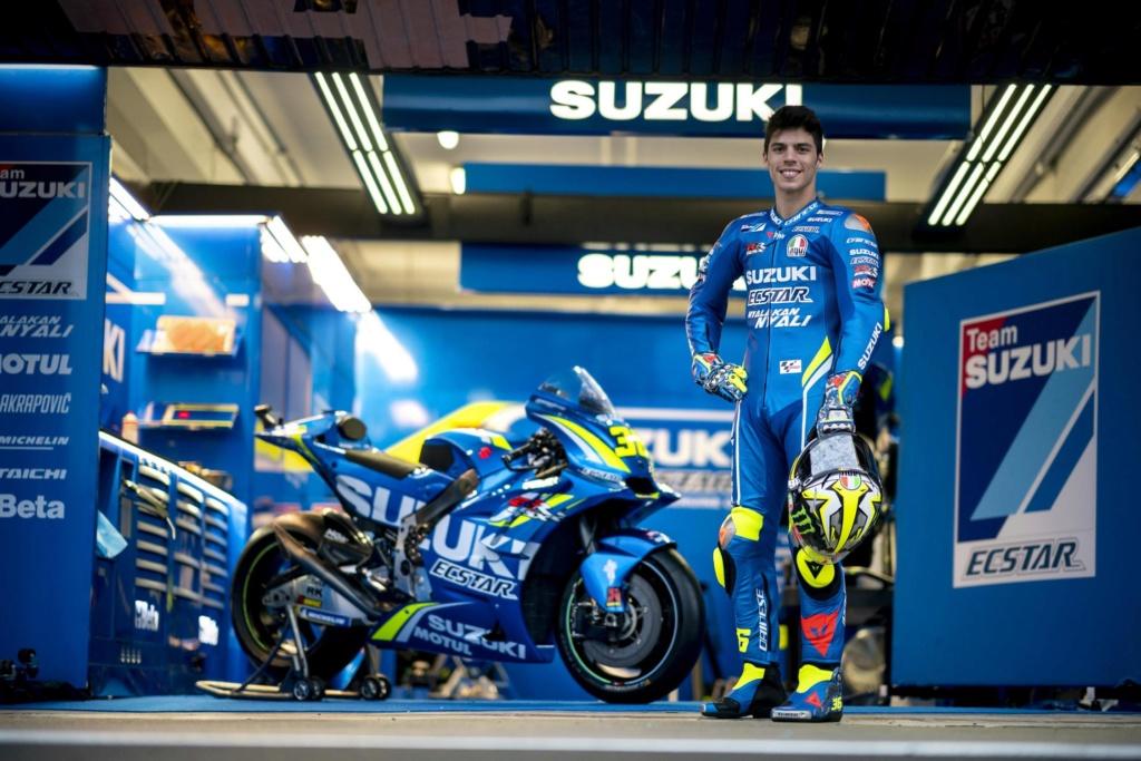 MotoGP Moto2 Moto3 2019  2019-t12