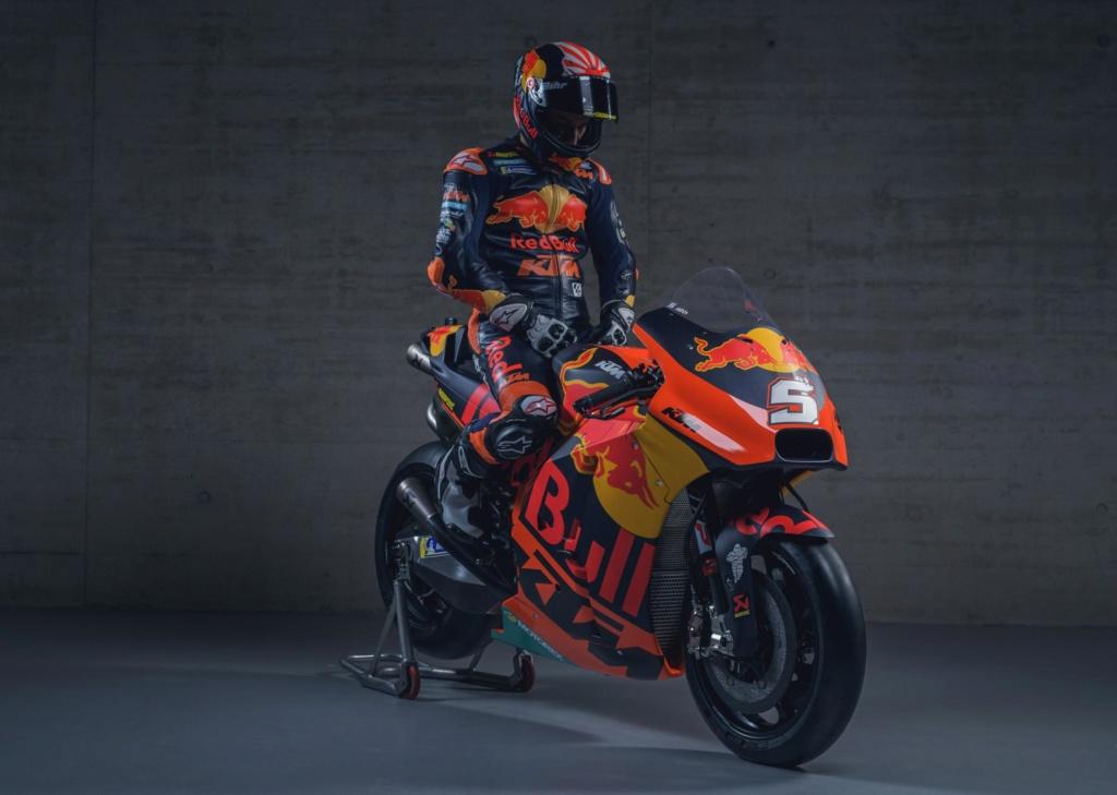 Moto GP Moto2 Moto3 2019 - Page 6 26716010