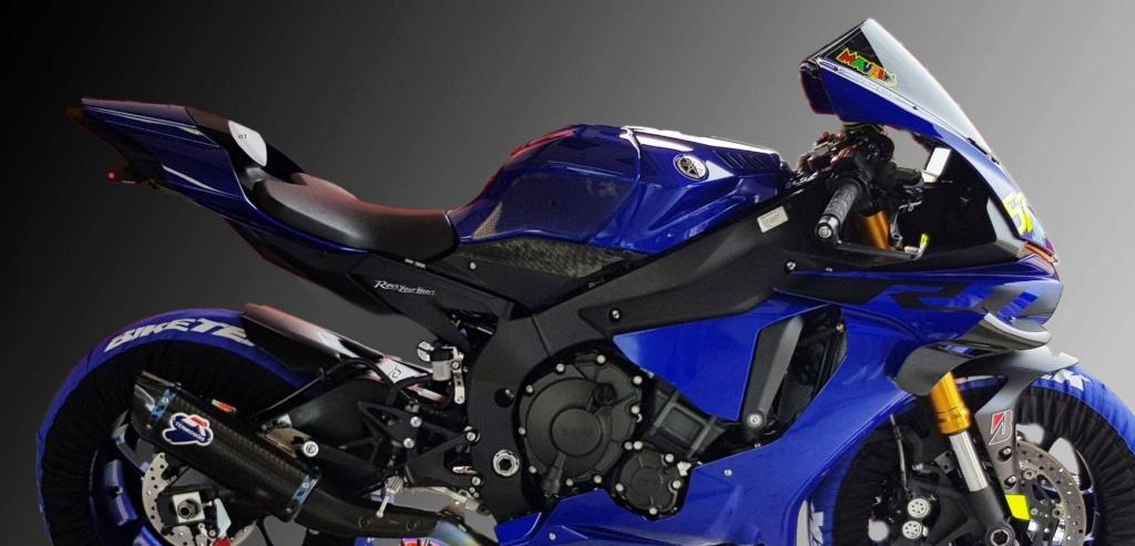Yamaha R1 et R1M  Crossplane 2015 ( sujet numero3 ) - Page 11 48412610