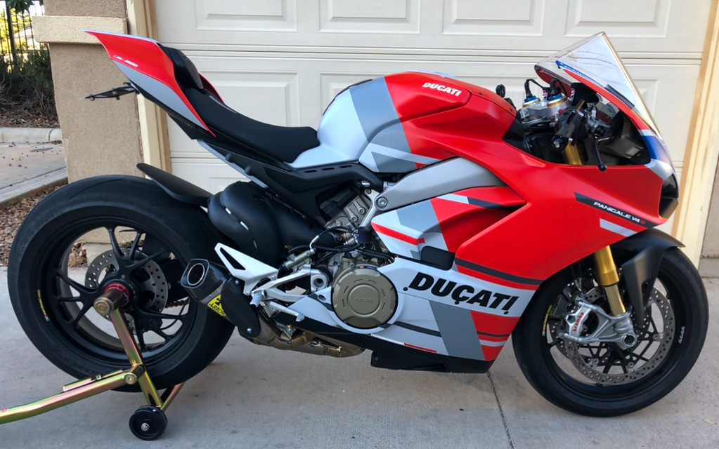 Ducati V4 Panigale - Page 19 94474911