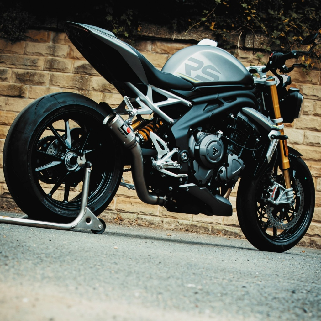 SPEED TRIPLE 1200 RS - Page 2 A7f13710