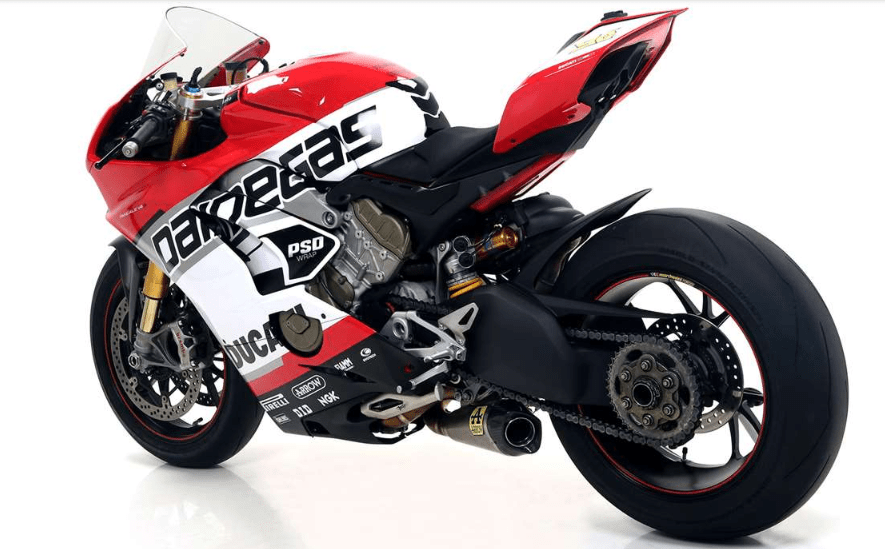 Ducati V4 Panigale - Page 20 Captur12