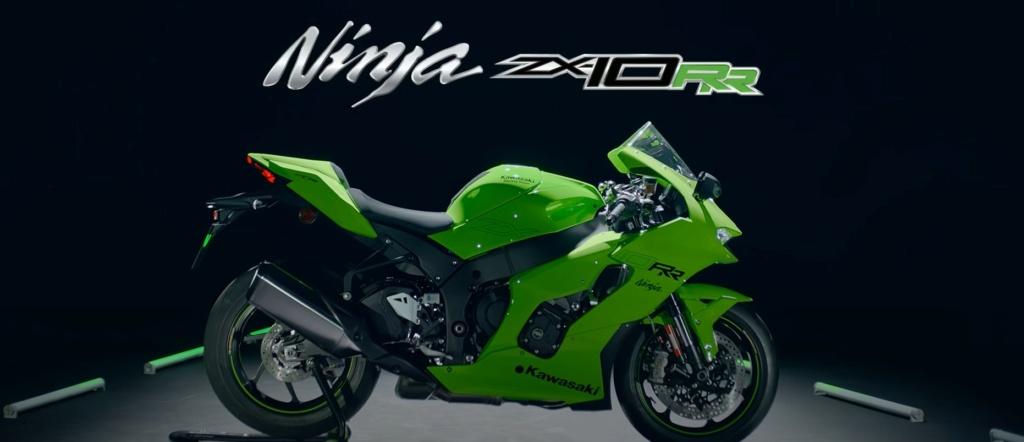 Kawasaki ZX10R 2021  - Page 2 Captur29