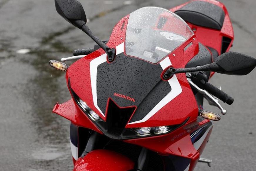 Honda 600 CBR 2020  Cbr60010