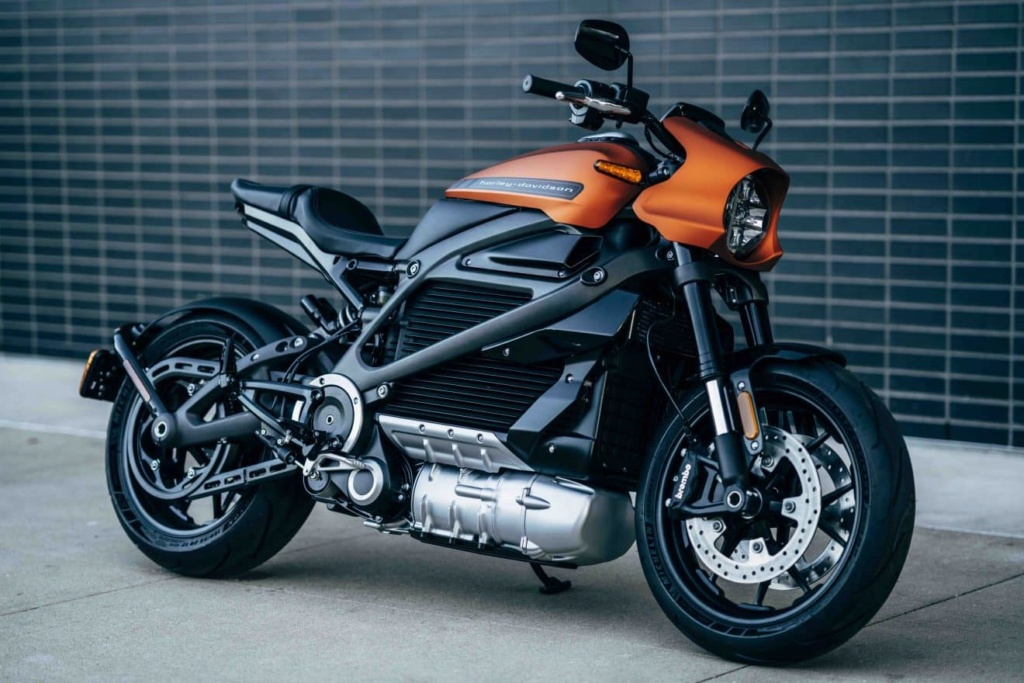 Harley-Davidson Limewire Harley10