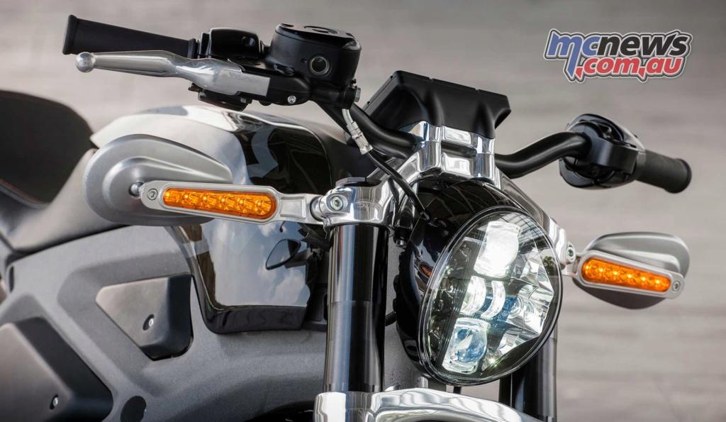 Harley-Davidson Limewire Harley12