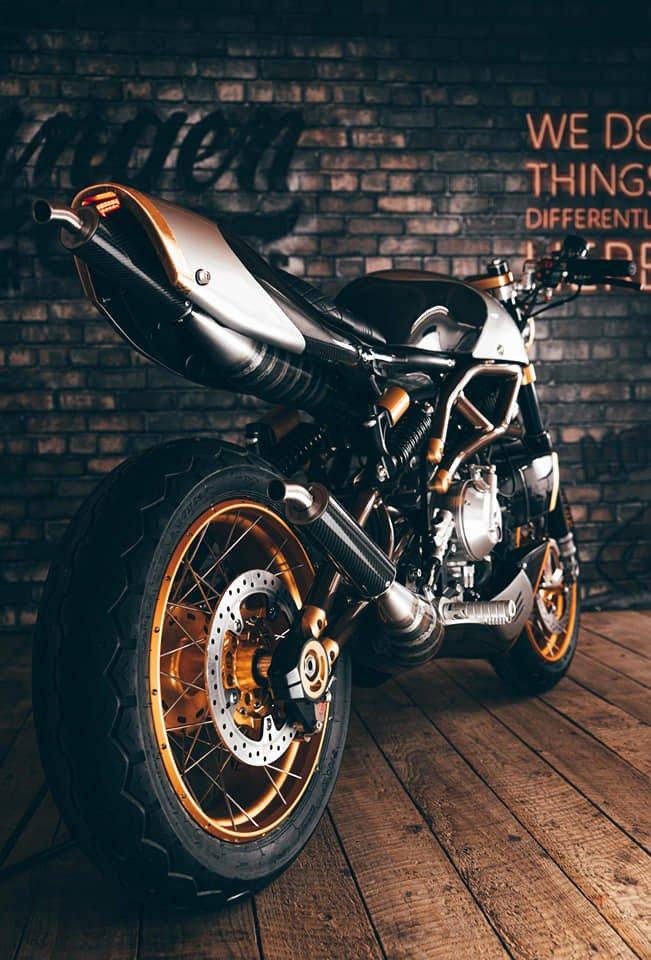 Langen Motorcycles Langen10