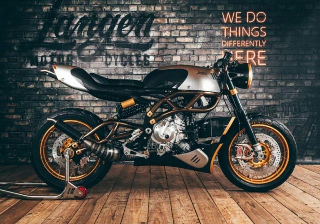 Langen Motorcycles Langen11