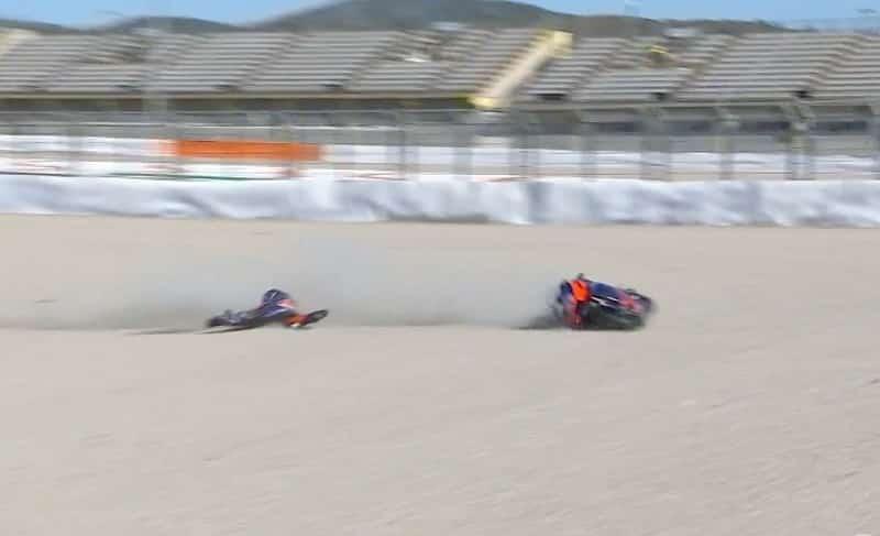 MotoGP Moto2 Moto3 2020 Lekuon10