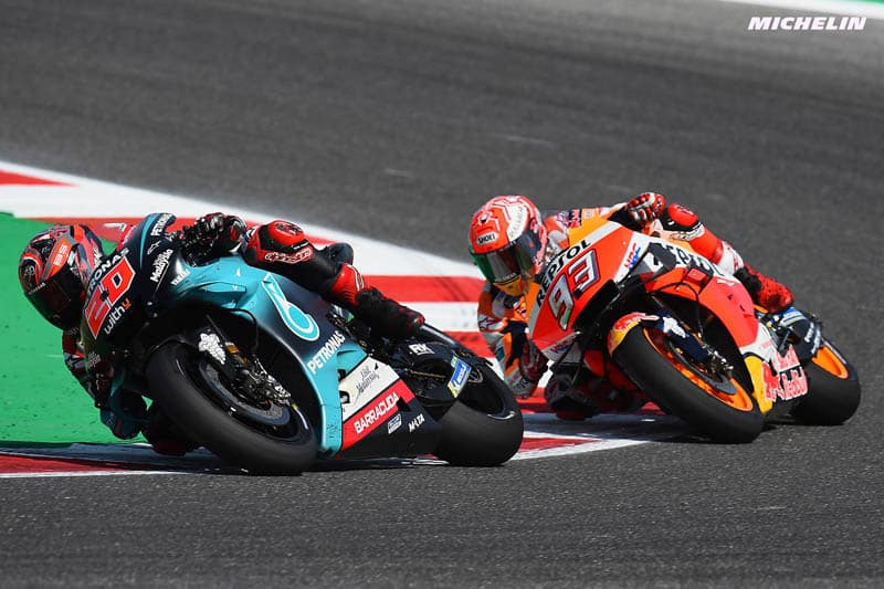 MotoGP Moto2 Moto3 2019  - Page 40 Marque19