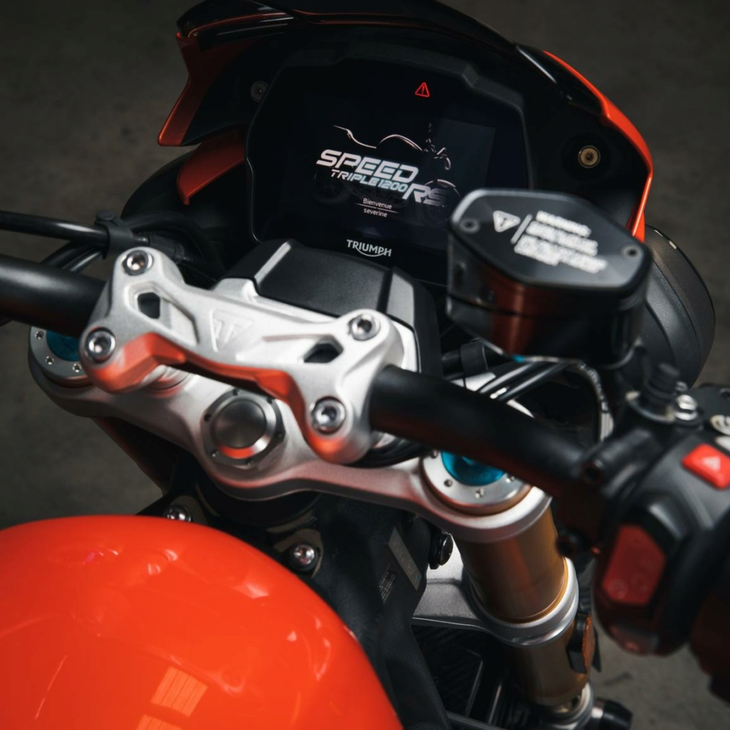 SPEED TRIPLE 1200 RS - Page 2 Photo-18