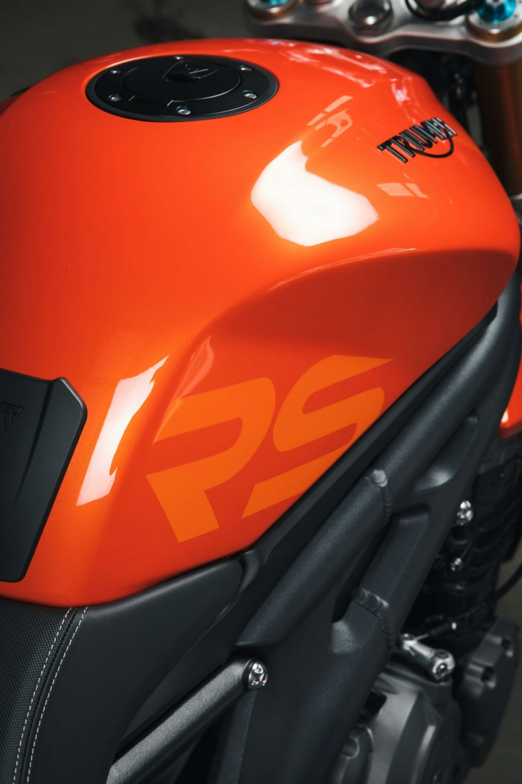 SPEED TRIPLE 1200 RS - Page 2 Photo-20