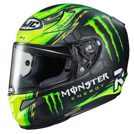 Casque - Page 42 Rpha-110