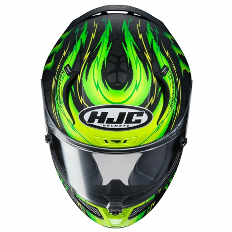 Casque - Page 42 Rpha-112