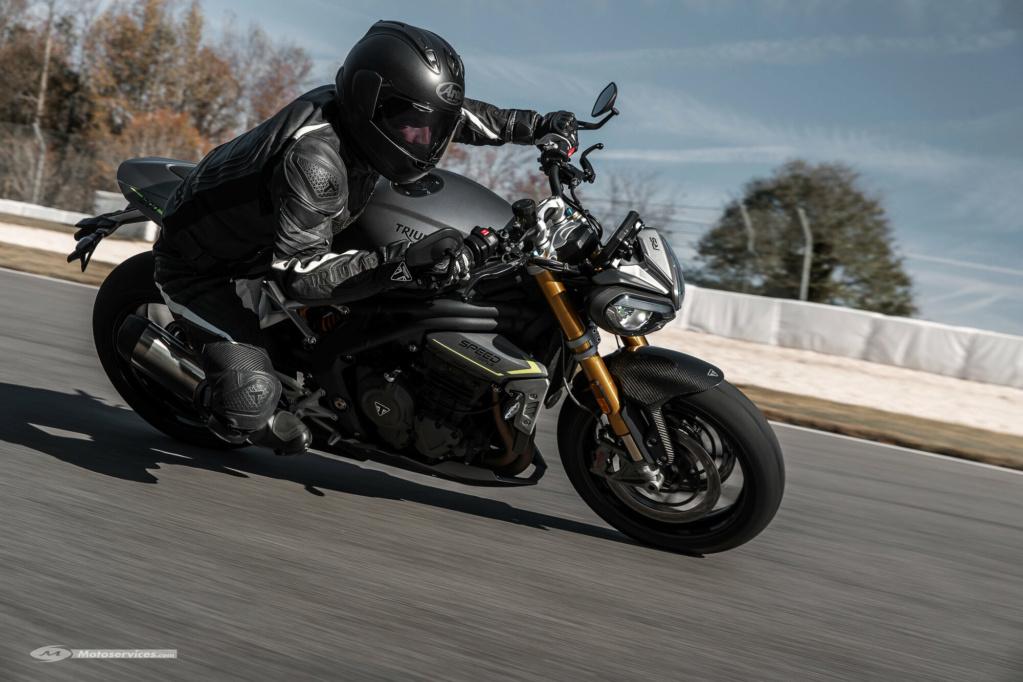 SPEED TRIPLE 1200 RS Speed_15