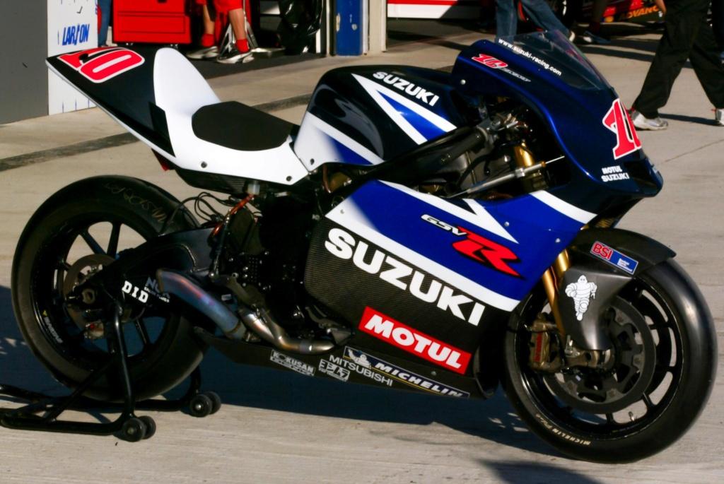 GSV/X R Story Suzuki11
