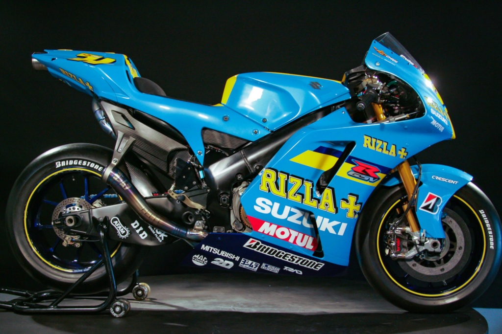GSV/X R Story Suzuki14