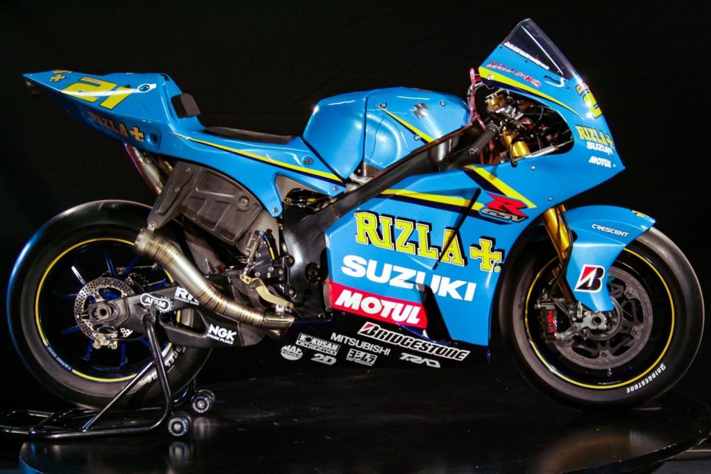 GSV/X R Story Suzuki15