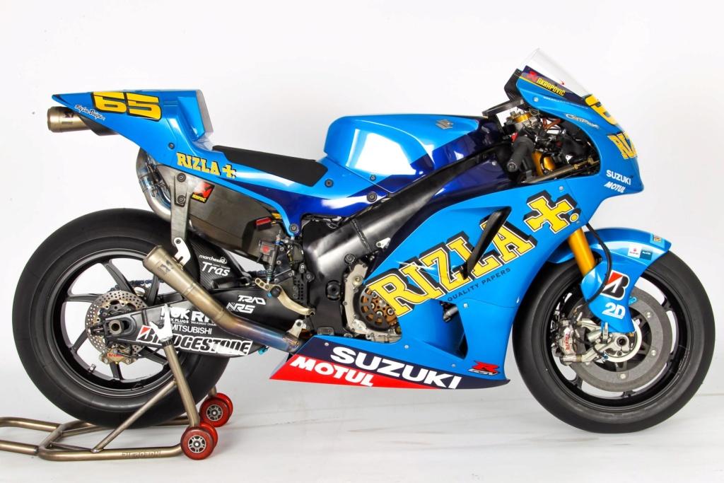 GSV/X R Story Suzuki17