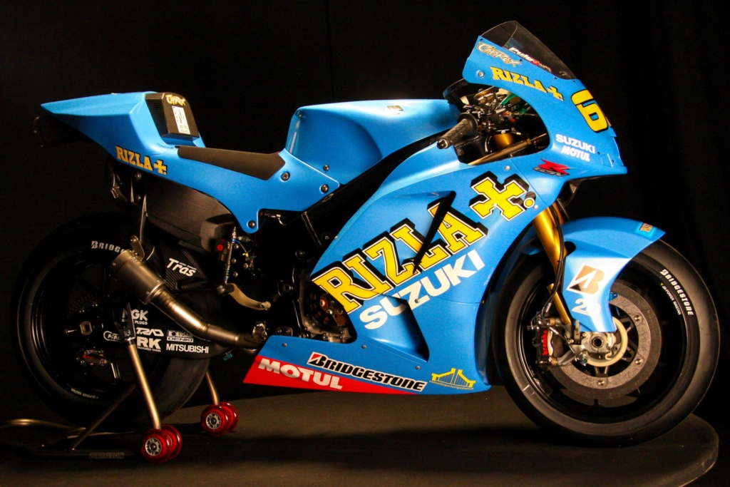GSV/X R Story Suzuki18