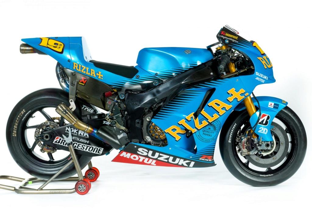 GSV/X R Story Suzuki19