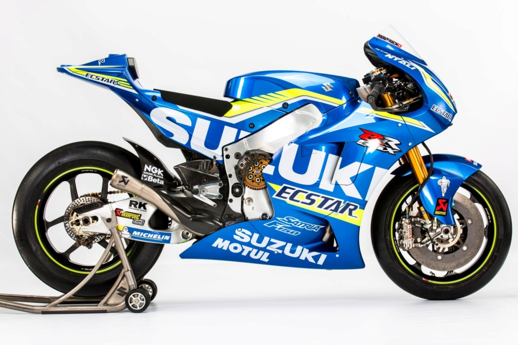 GSV/X R Story Suzuki20