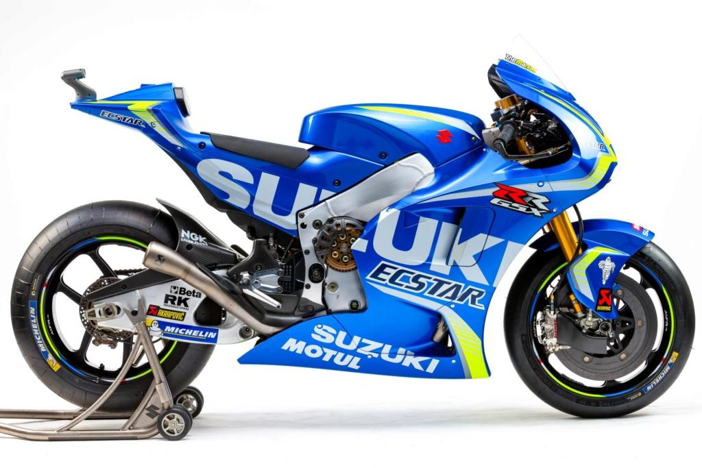 GSV/X R Story Suzuki23