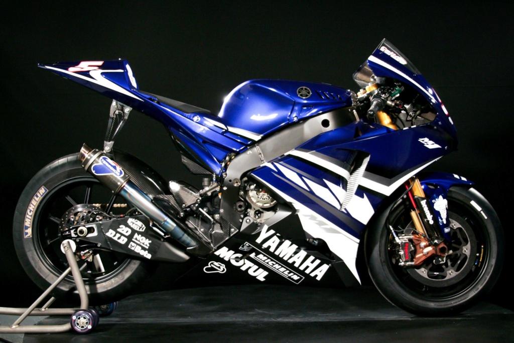 M1 Story Yamaha21
