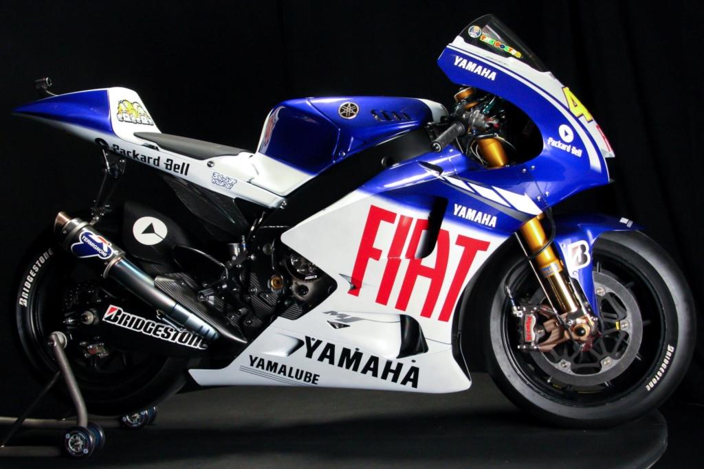 M1 Story Yamaha22