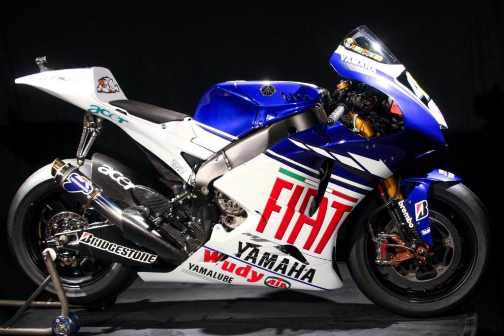 M1 Story Yamaha24