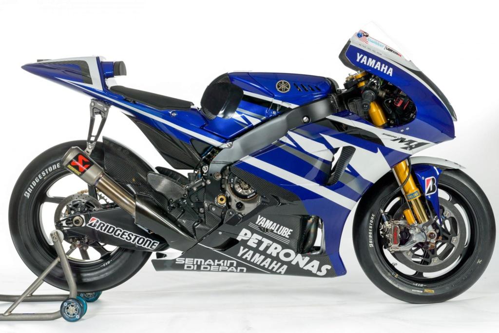 M1 Story Yamaha25