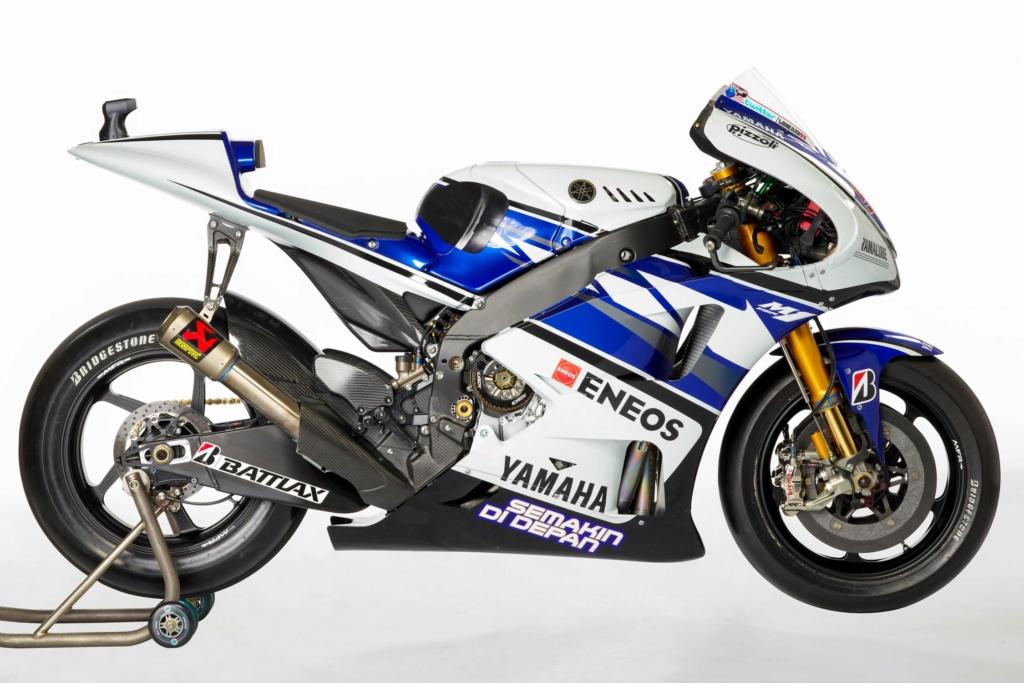 M1 Story Yamaha26