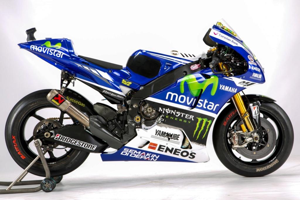 M1 Story Yamaha28