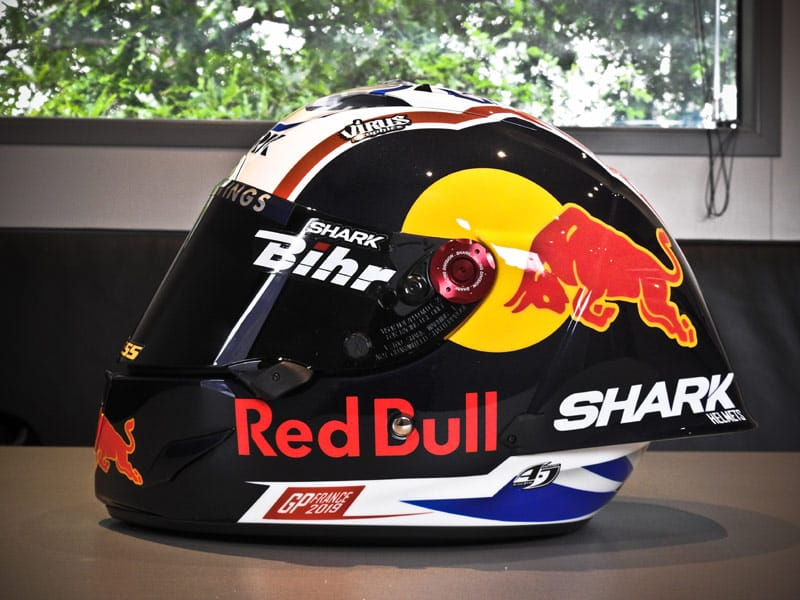 Casque - Page 41 Zarco-18