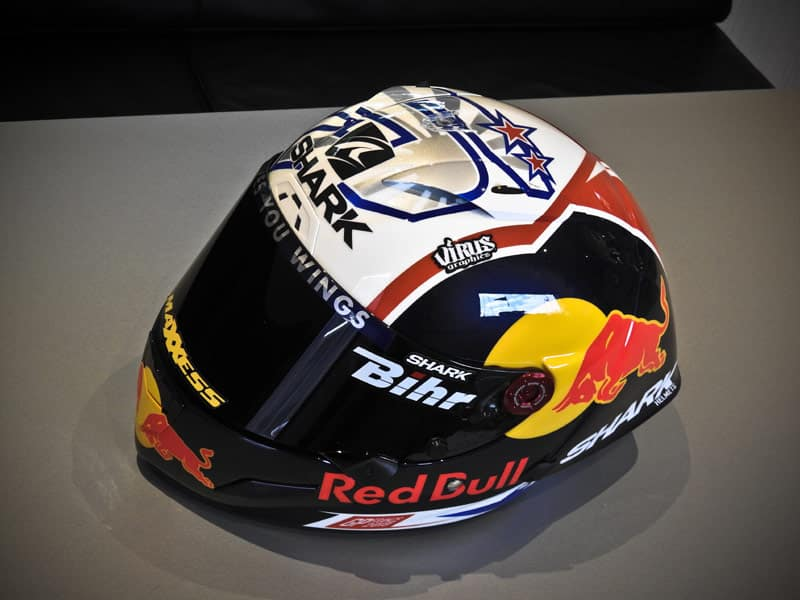 Casque - Page 41 Zarco-20