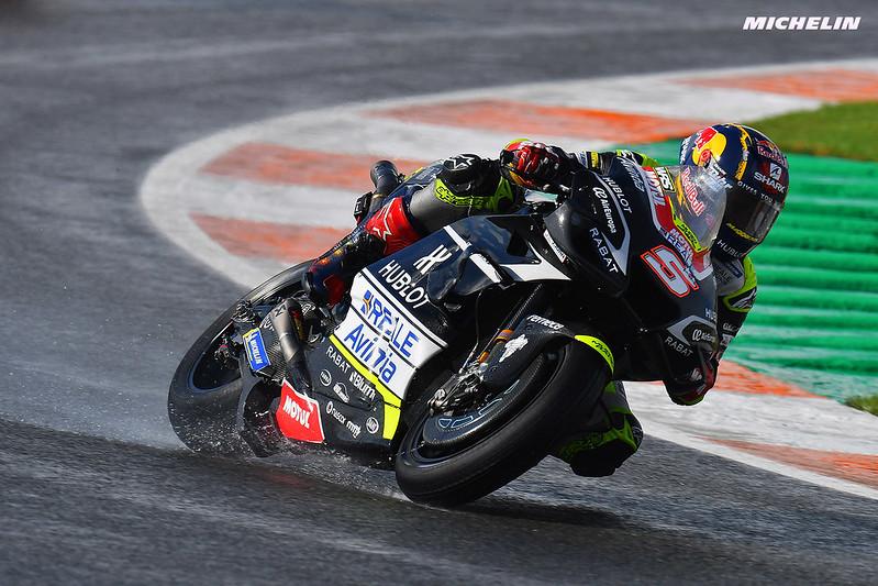 MotoGP Moto2 Moto3 2020 - Page 39 Zarco-27