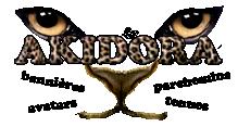 Les créations Akidora Panthe10