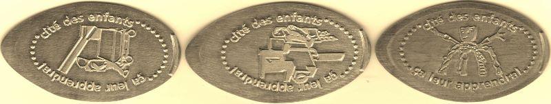 Cité des Sciences et de l'Industrie (75019) [Argonaute / Cité enfants / Géode / UEJL] 002_8011