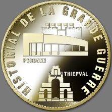 Thiepval (80300) 8010
