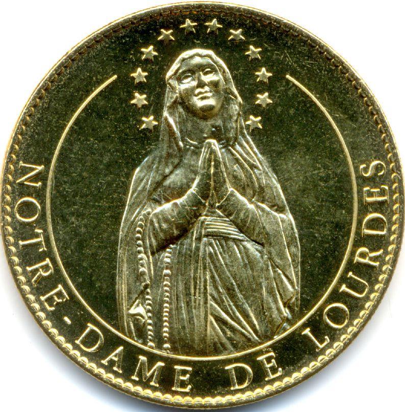 Lourdes (65100)  [UEEM] Ab_65_11