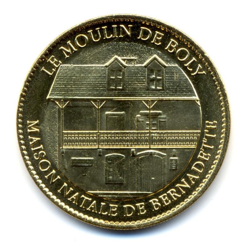 Lourdes (65100)  [UEEM] Boly10