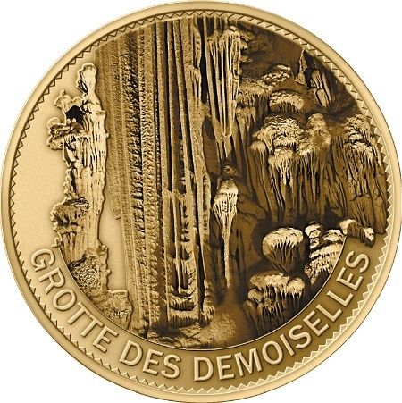 Saint-Bauzille-de-Putois (34190)  [Grotte des Demoiselles] Demois10