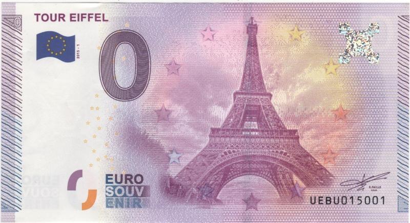 Etude sur les numéros Eiffel10