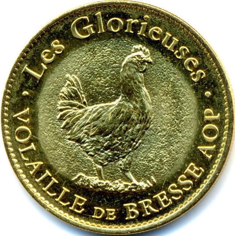 Bourg-en-Bresse (01000) Glorie10