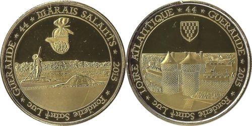 Fonderie Saint-Luc Luc-d10