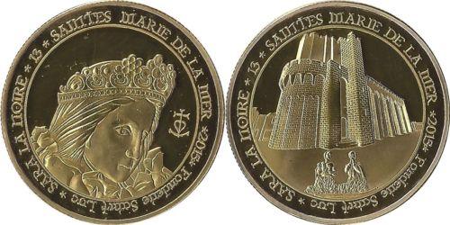 Saintes-Maries de la Mer (13460) Luc310